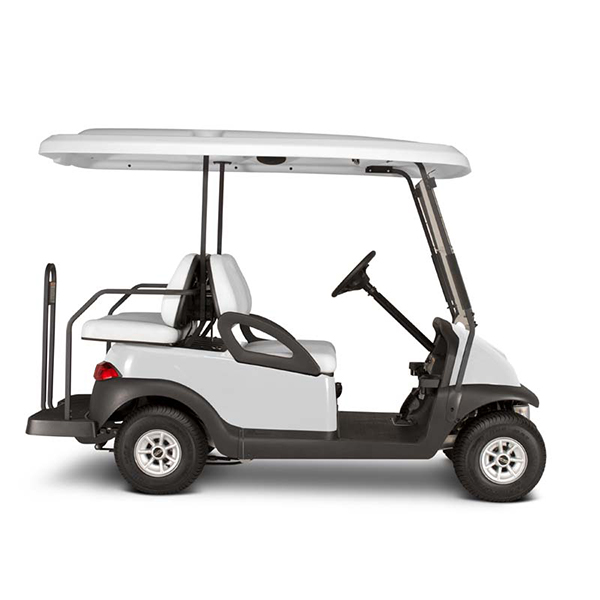 carro golf 4p