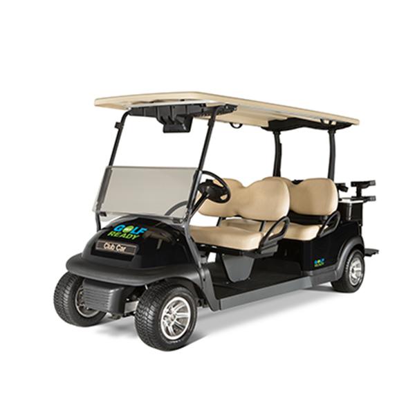 carro golf 6p