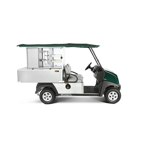 carro golf tienda movil