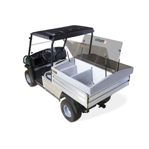 carro golf utilitario