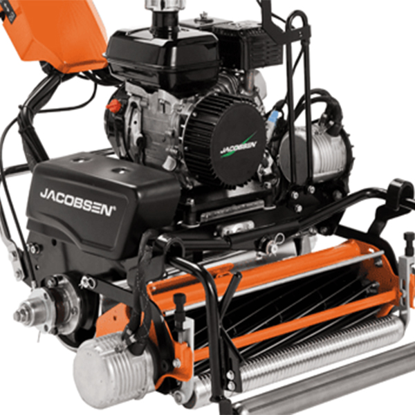 jacobsen eclipse 2