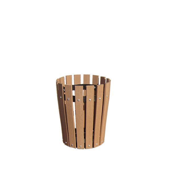basurero ecologico