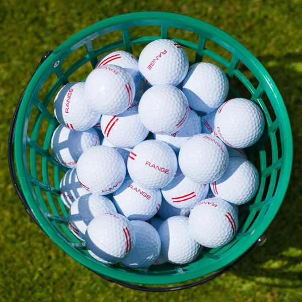 canasto pelotas practica