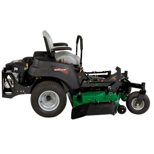 tractor corta pasto bobcat